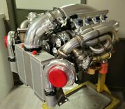 2000+hp Complete Turnkey Twin Turbo Ls7 For Sale - 75k Obo