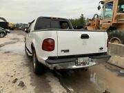Rear Axle Rear Disc Brakes Heritage Fits 00-04 Ford F150 Pickup 1049638
