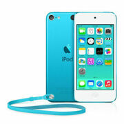 Apple Ipod Touch 5th Generation Blue 32gb Mp3 Player