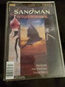 Neil Gainmanand039s The Sandman Doll House Comic Book Lot Issues 10 11 12 141516