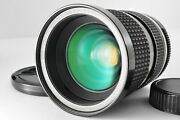 Near Mint Tested Nikon Zoom Nikkor 35-70mm F3.5 Ai Lens By Dhl From Japan Cc18