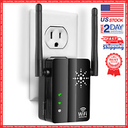 1080p Hd Spy Camera Wifi Extender Live Feed Security Camera Motion Detection Spy