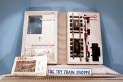 Lgb 5094 Electric Operating Track Signal Semaphore. Very Lightly Used In Box.