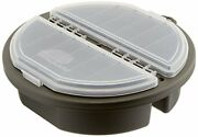 Plano Bucket Topper Fishing Tackle Boxes For Hunting Organizer Equipment