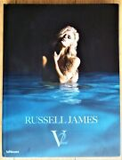 Russell James V2, Teneues Publishing 2010, 9783832794187, Hardcover, 5 Languages