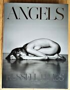 Russell James Angels, Teneues Publishing 2014, 9783832798758, Hardcover