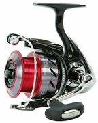 Daiwa New Ninja Match Feeder 3012a Reel Front Drag Rrp Andpound72.99