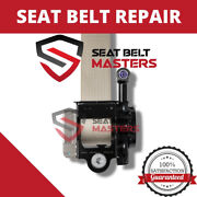 For Lincoln Town Car Seatbelt Repair Service - We Fix Your Seat Belts