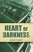 Heart Of Darkness By Joseph Conrad - Hardcover Mint Condition