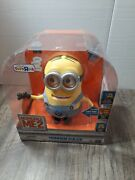 Minion Dave Despicable Me 2 9 Inch Talking Figure Toys R Us Exclusive