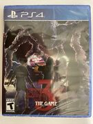Stranger Things 3 The Game Ps4 New Sealed