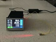 Thorlabs Compact Laser Diode Driver With Tec Cld1010lp