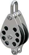 Marine Boat Antal Stainless Steel 316 Block 65 Ball-beared Double Block Becket
