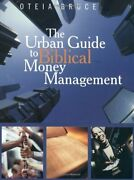 Urban Guide To Biblical Money Management His Teachings By Oteia Bruce Mint