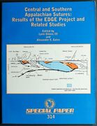 Central And Southern Appalachian Sutures Results Of Edge By Lynn Glover Vg