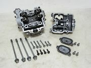 2011 Arctic Cat Prowler 1000 Xtz Front Or Rear Cylinder Head Assembly A103