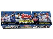 🔥2020 Topps Baseball Complete Set Factory Sealed Retail Edition Blue Box