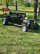 1932 Chevy 5 Window Coupe,hot Rod Sharp Ride Read Descriptions Wow