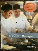 Servsafe Manager Standalone Book 7th Edition English