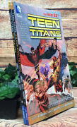 Teen Titans The New 52 Vol. 1and2 Dc Comics Free Shipping B-13 16
