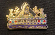 Phish-myfe- Wilson Crown Pin Limited Edition Sold Out