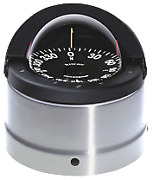 Marine Boat Ritchie Compass Navigator Dnp-200 Binnacle Mount 12v 1143mm 5deg