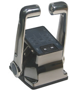Marine Boat Dual Action Top Mount Control Outboard Style Ptt And Actuator