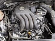 2011 Volkswagen Jetta 2.0l Engine Assembly With 64446 Miles 03 04 05 07 08 09 10