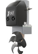 Marine Boat Bow Thruster 12v Motor With Relay Box Xforce Se-60 185/s