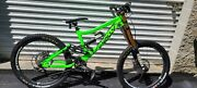 2014 Knolly Podium - Medium Used But Well Maintained Reduced Price Again