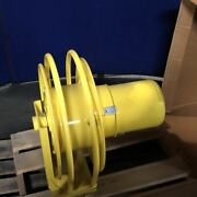 Aero-motive 11631731400n6 600v 35a Weatherproof Electric Cable Reel - New