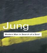Modern Man In Search Of A Soul Ark S By C G Jung Mint Condition