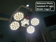 Ceiling/ Wall Mount Hospital Surgical Lights 88 Led Lamp Operation Theater Light