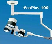 Advance Led Surgical Theater Operation Theater Light Shadow Less Surgery Light