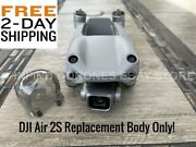 Dji Air 2s Replacement Drone Body Aircraft Camera Gimbal Onlyfor Crash/lost