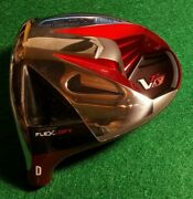 Nike Vrs Covert Menand039s Left Handed Driver Head Only Mint