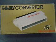 Rare New Honeybee Converter - Famicom Games On Your Nes 60 Pin To 72 Pin