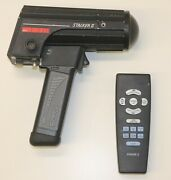 Stalker 2 Ii Mdr 34.7 Ghz Radar Gun W/ Rechargeable Battery Grip And Remote