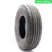 Used 265/75r16 Firestone Wilderness At 114s - 15/32