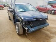 Driver Front Door Classic Style Power Window Fits 11-17 Compass 1013595