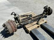 Used 2007 Int'l 4300 10k Front Axle Spicer 22.5 Air Brakes 3545386c92 29579