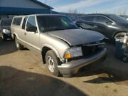Seat Belt Front Bucket Seat Extended Cab Fits 99-03 S10/s15/sonoma 1032853