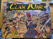 Clan War - Legend Of The Five Rings - Aeg - Miniatures Game