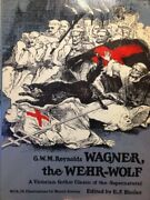 Wagner Wehr-wolf Illustrated By George W M Reynolds