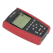 Ta330 Sealey Hand-held Automotive Single Channel Oscilloscope And Multimeter