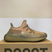 Yeezy Boost 350 V2 Sand Tuape Size 12 Fz5240 Deadstock New With Tags New Brown