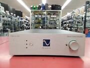 Ps Audio Trio-c100 Tc1-a-7c014 Integrated Amplifier Power Supply 100v From Jp K