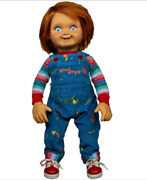 Trick Or Treat Studios Chucky Child's Play 2 Good Guys Doll Licensed In Stock