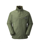 Buffalo Special 6 Shirt Pertex Military Windproof Olive New