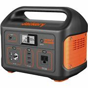 Jackery Portable Power Station 500-w Solar Generator Mobile Lithium Battery Pack